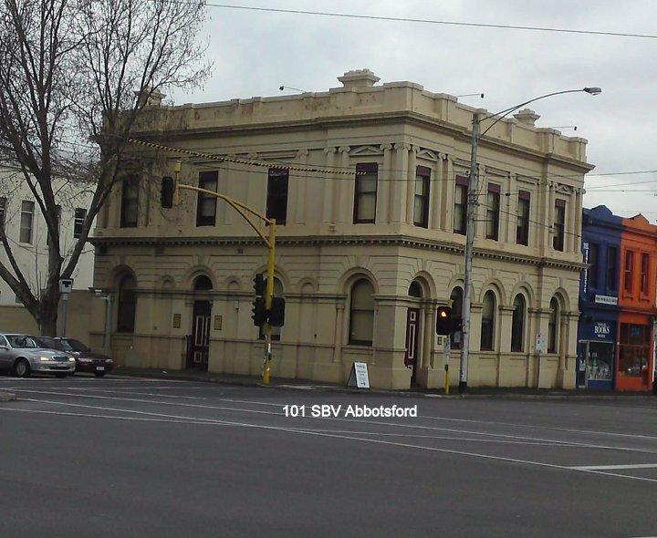 101 SBV Abbotsford