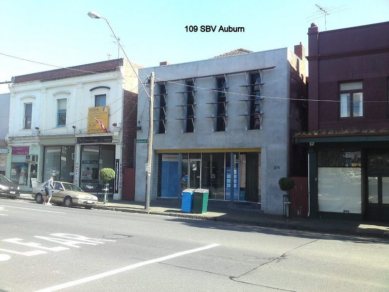 109 SBV Auburn