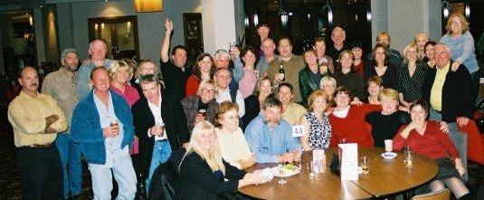 Bankcard Reunion - 2004