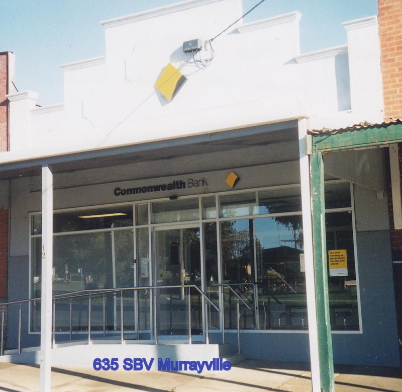 635 SBV CBA Murrayville