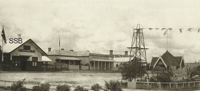 Lilydale - 1920