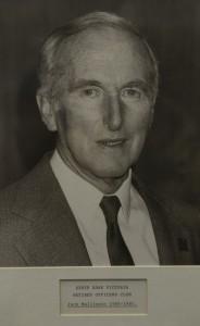 Jack Mallinson