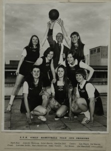 Sport-Basketball-Premiers-1970-Women